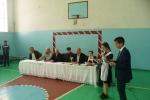 Турнир памяти Кашежева М.М.